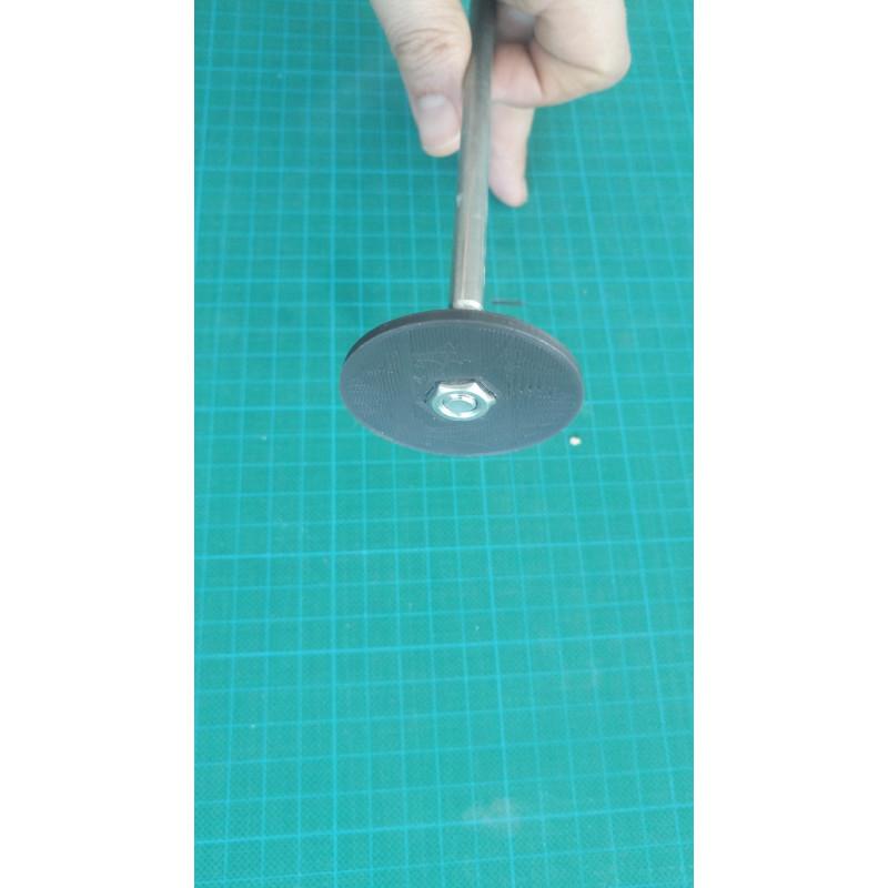Impression 3D d'un embout pour une pompe à colle